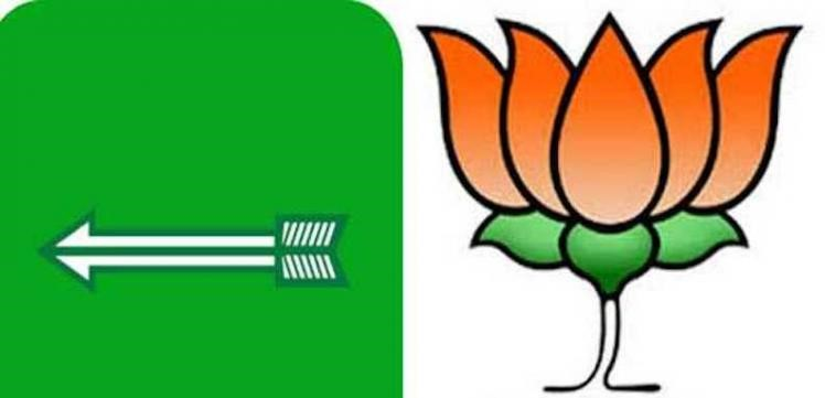 Abba Jaan, farmer protest, NDA, BIhar, Nitish Kumar, Lalan Singh, JDU, BJP, Yogi Adityanath, farm laws