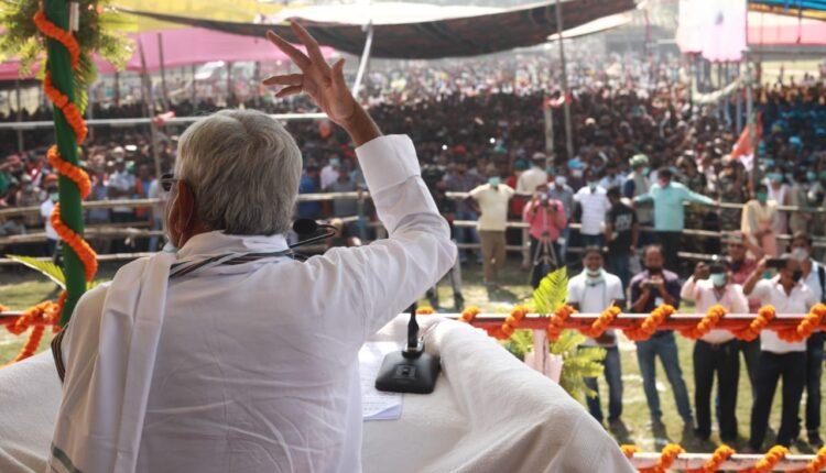 Nitish Kumar, law & order, BJP, Home dept, Love Jihad, RSS, Bihar, Bihar News