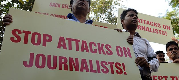 Telugu scribe shot dead as India continues to witness murder of journalists