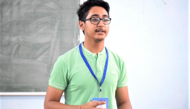 Abhinav Khanna, Rs2 cr scholarship, US institute, Patna boy, Case Western Reserve University, Patna, Bihar, bihar news
