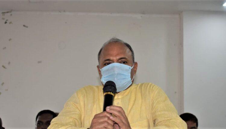 RCP Singh, RCP, JDU, JDU president, JDU national executive, Bihar, Bihar news