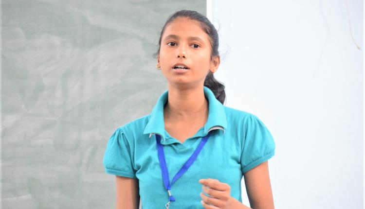 Patna girl, bronze, Queen's Commonwealth Essay Competition, Royal Commonwealth Society, essay competition, Climate Action and the Commonwealth, Bihar, Bihar news