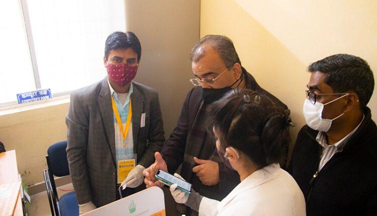 COVID-19, vaccination, Bihar, Mangal Pandey, coronavirus, covid dry run