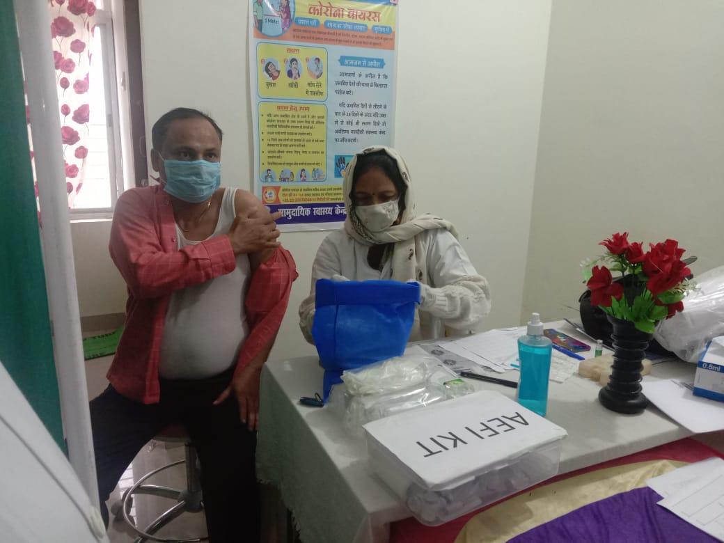 vaccination, Bihar, health workers, poor vaccination, vaccination percentage, Pfize/BioNTech vaccine, Norway vaccine deaths, adverse vaccine effects, IMA, COvid vaccination, Bihar, Bihar news, Dr Ajay Kumar,