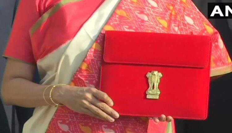 Union budget-2021, paperless budget, digital budget, Nirmala Sitharaman, bahi khaata,