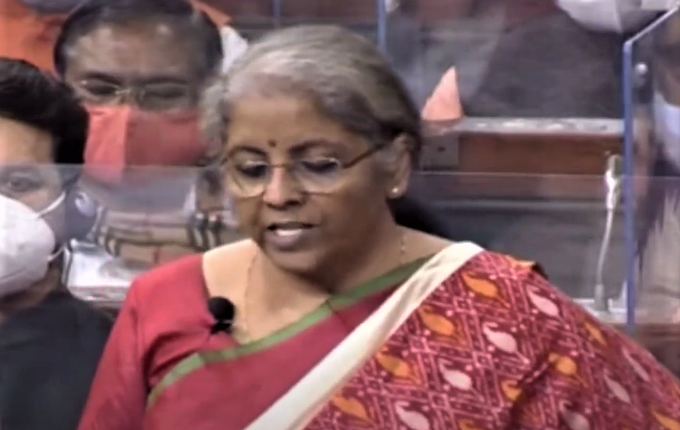 Union budget 2021, Nirmala Sitharaman, senior citizens, No ITR filing, IT return exemptions,
