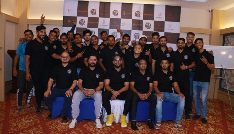 Madan Lal, Kunal Lal, Bihar Cricket league, Gaya Gladiators