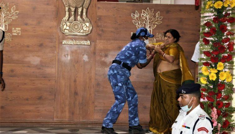 Bihar Special Armed Police Bill, Budget session, bihar asembly, police assault, Tejashwi Yadav, Bihar assembly, Bihar
