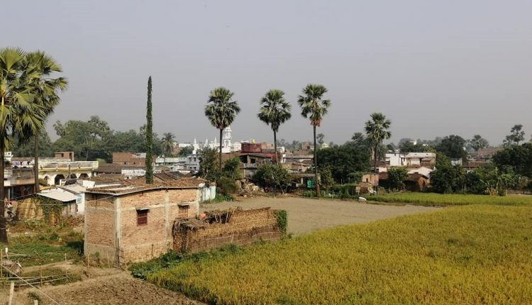 dead woman alive, Samastitpur, dead woman returns, Bihar