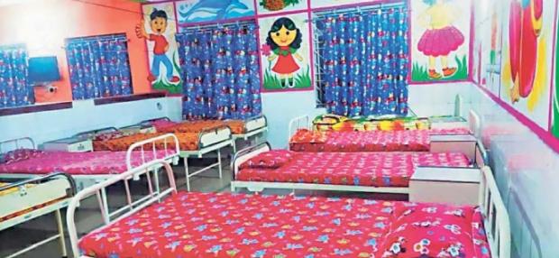 children, third wave, covid-19, bihar, PMCH, NMCH, IGIMS, AIIMS, Patna, BIhar news, Bihar health dept