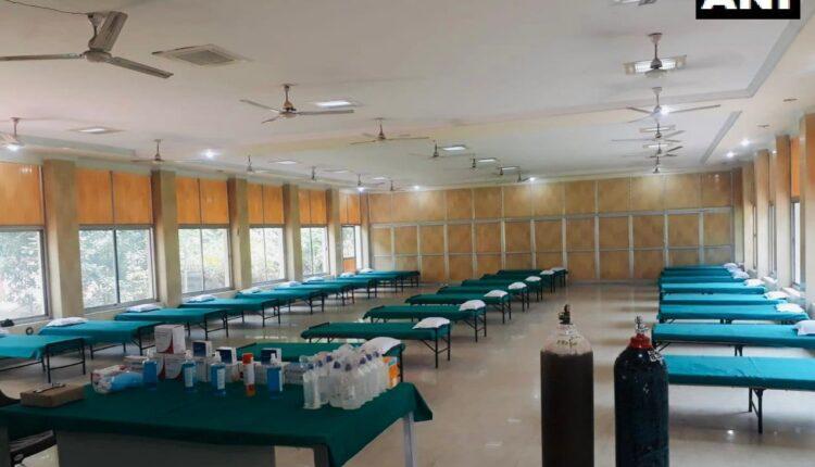 covid centre, tejashwi yadav, RJD, covid-19, covid deaths, bihar