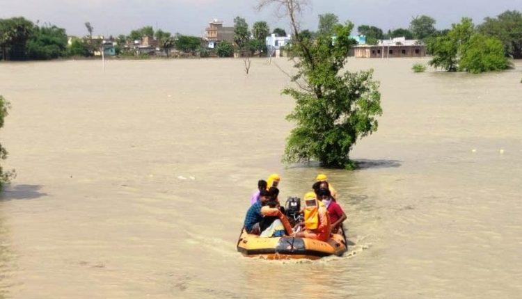 monsoon, rains, monsoon rains, floods, Bihar, IMD, Flood alert, Bihar news
