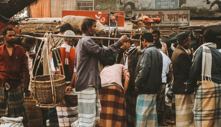 WorldBank, India, InformalSector, COVID-19, IBRD