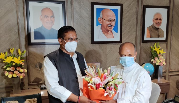 NitishKumar, UnionCabinetExpansion, RCPSingh, NitishSilence, Bihar, BiharNews