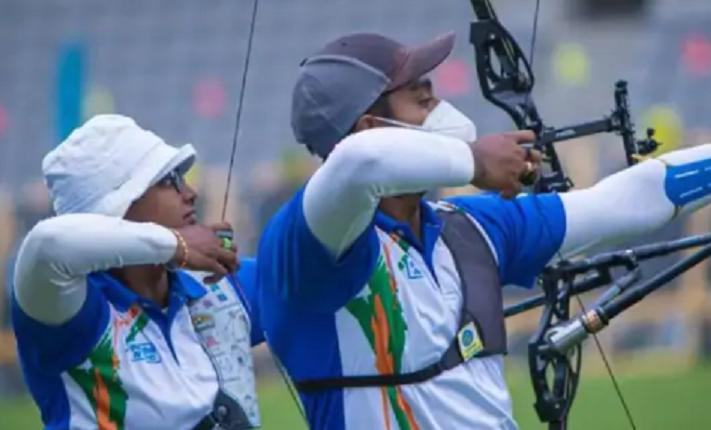 Deepika Kumari, Atanu Das, archery, Tokyo olympics, Jharkhand, 2020Olympics
