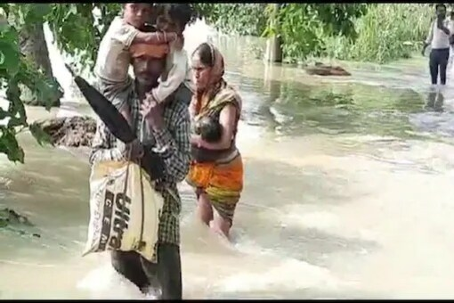 floods, biharfloods, BiharFood, Bihar, BiharNews