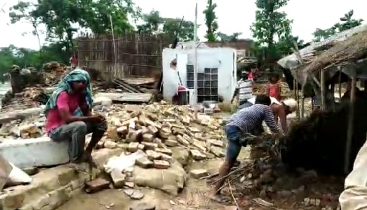 floods, BiharFloods, Bihar, BiharFloodVictims, BiharNews