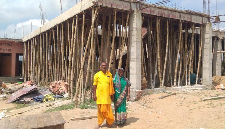 pilgrims, shelter home, Saharsa, Baidyanatha temple, Deoghar, Tribute to Daughter, Bihar, gender discrimination, Bihar, Dharmshala