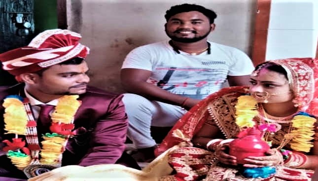 InterfaithLove, LoveStory, Chapra, HInduMuslimLover, Saran, Bihar, LoveJihad