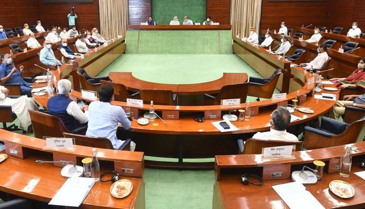 monsoon session, Parliament monsoon session, Narendra Modi, All-party meeting, Prahlad Joshi, New Delhi, Covid-19