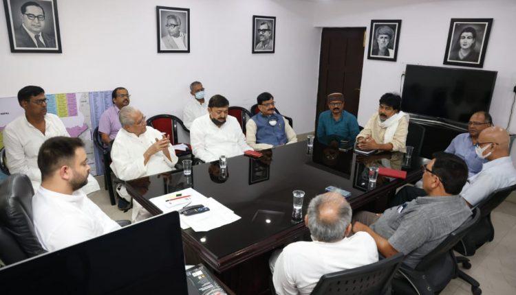 House boycott, Bihar assembly, police amendment bill, Bihar, Tejashwi Yadav, MLAs beating