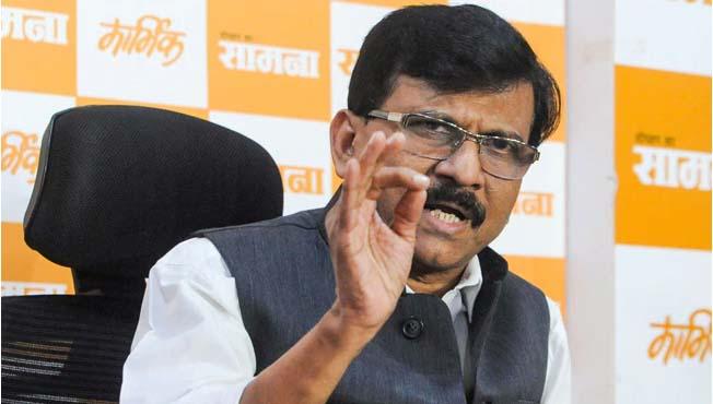 Shiv Sena, Sanjay Raut, UP population bill, Nitish Kumar, Bihar, BJP, UP Polls