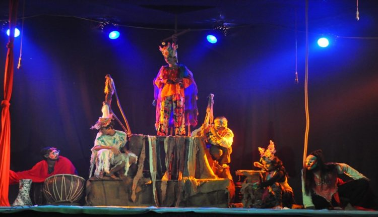 Begusarai, theatre, art & culture, industrial hub, Bihar