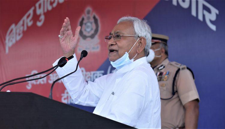Nitish Kumar, Devi Lal birth anniversary, Om Prakash Chautala, Third Front, Jind rally, Haryana, JD-U, Bihar