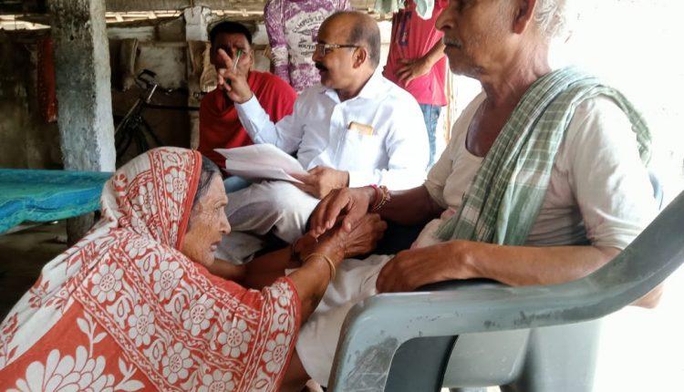 land dispute, Raksha Bandhan, Bihar, Purnia,