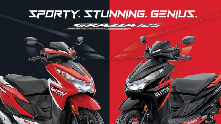 Honda, Honda India, Bihar, HMSI