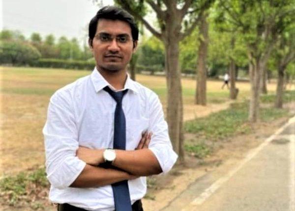 Shubham Kumar, UPSC topper, IAS topper, Steel frame, Bihar