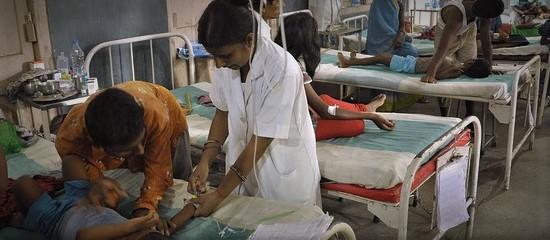 viral fever, Bihar, children, Covid-19, PMCH, AIIMS, NMCH, Bihar