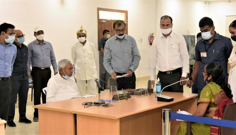 complaints, Junta Durbars, Nitish Kumar, good governance, Bihar